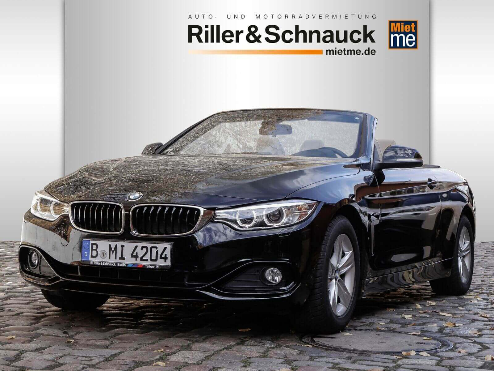 bmw 4er cabrio mietme. Black Bedroom Furniture Sets. Home Design Ideas